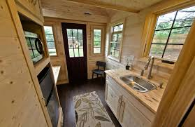Tiny Living Tiny Home Builders - Tiny home interiors
