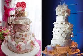 best wedding cakes 50 best wedding cake bakeries in america slideshow