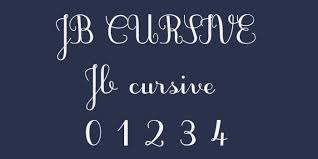 41 free cursive fonts for download free u0026 premium templates