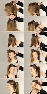 Frisuren Selber Machen F Lange Haare by Best Schöne Frisuren Für Lange Haare Zum Selber Machen Best