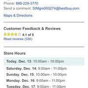 Best Buy Help Desk Phone Number Best Buy 17 Reviews It Services U0026 Computer Repair 131 Mall