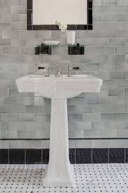 bathroom oversized subway tile shiny subway tile discount subway