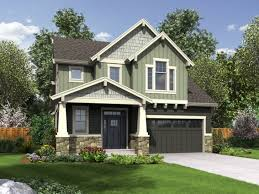 house plans for narrow lots with front garage small lot house plan cottage style homes plans for zero