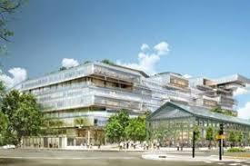 orange siege le siège d orange va déménager à issy les moulineaux en 2020