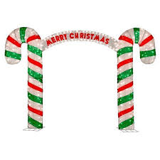 Candy Cane Outdoor Decorations 30 Best Christmas Yard Decorations Images On Pinterest Christmas