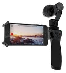 amazon com stabilizers professional video amazon com dji osmo na handheld fully stabilized 4k 12mp
