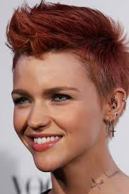 short hairstyles for women prior to chemo 91 best aspens hair images on pinterest make up looks new