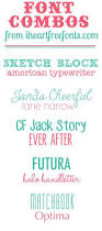 233 best font pairings images on pinterest lyrics font