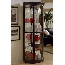 Wall Mounted Curio Cabinet Curio Cabinet Amazon Com Glass Curio Cabinets Country Tuscan