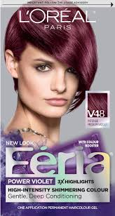 l u0027oreal feria multi faceted shimmering color walmart