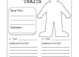 27 character traits worksheets character traits worksheets