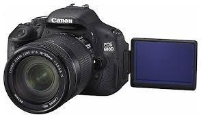 tutorial fotografi canon 600d canon eos 600d review