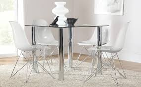Square Glass Dining Table Kitchen Table And Chairs On Finance Beautiful Square Glass