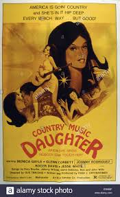 country music daughter aka nashville u s poster monica
