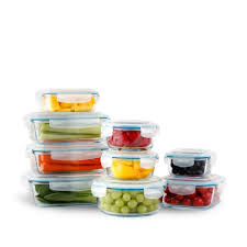 Food Storage Glass Containers Food Storage Containers U2013 Neoflam