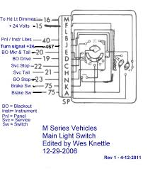 willys m jeeps forums viewtopic making a 24 volt wiring harness