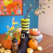 spooky halloween trees tinsel trees are no longer just for