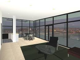 201 green penthouses