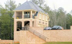 Garage Carriage House Plans by Ashburton Luxury Home Blueprints Mansion Floor Plans