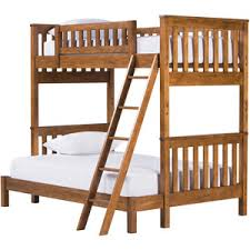 Beds I Polyvore - Ethan allen bunk bed