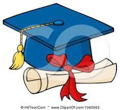 kindergarten graduation hats graduation clip borders graduation cap and diploma free
