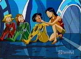 totally spies 5