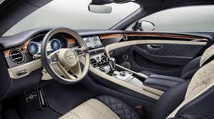 bentley mulsanne 2017 interior gallery 2019 bentley continental gt interior revealed autoweek
