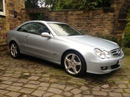 immaculate mercedes clk 350 elegance auto huge specification 2006