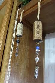 deborah vogts wine cork crafts ornaments