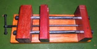 Catok Kayu surabaya bagus membuat alat penjepit catok vise