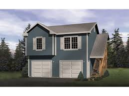 photo of garage with apartment kit the better garages garage