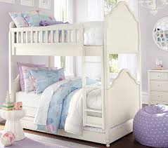 Stunning Pottery Barn Bunk Bed Madeline Bunk System With Twin Bed - Pottery barn kids bunk bed
