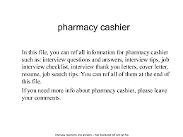 Sample Resume For Pharmacist by Deli Worker Sample Resume Executive Protection Specialist Sample