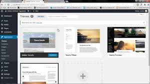 membuat website gratis menggunakan wordpress membuat website menggunakan wordpress dengan xampp untuk pemula