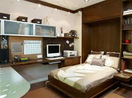 floating bed wall storage ideas bedroom high gloss finishing wooden furniture