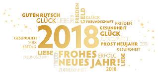 frohes neues jahr 2018 guten wir wünschen ein gesundes frohes neues jahr 2018 colditzer