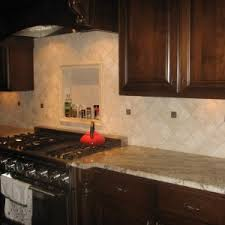 limestone kitchen backsplash tile kitchen backsplash come with brown