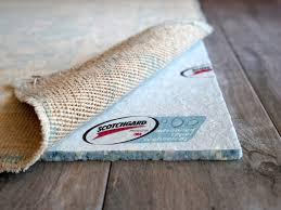 Scotchgard Wool Rug Rug Pads For Hardwood Floors Rugpadusa