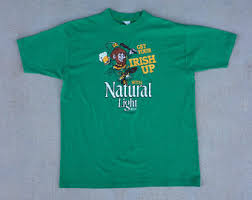 natty light t shirt natty light t shirt etsy