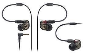 amazon com audio technica ath amazon com audio technica ath im01 sonicpro balanced in ear