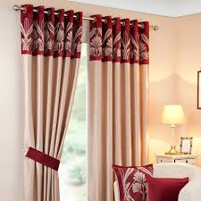 Designer Window Curtains Curtain Designs Windows With Goodly Elliptical Window Curtain