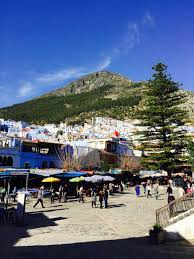 Morocco Blue City by Visit Chefchaouen Morocco U0027s Blue City In The Rif Mountains Mint