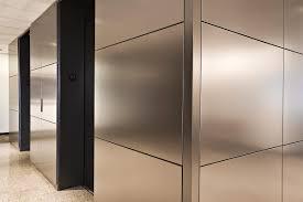 Interior Corrugated Metal Wall Panels Wall Ideas Metal Panels For Walls Design Metal Panels For Walls