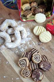 3 classic european christmas cookie recipes foodal