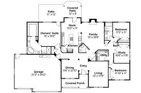 Small Ranch House Plans With Porch Baby Nursery House Plans Ranch Floor Plans Ranch Style House