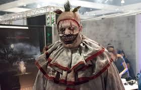 power 106 halloween horror nights jennifer paxton