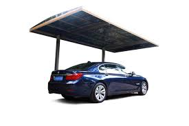 Carport Canopy Costco Premium Luxury Aluminum Alloy Metal Carport Kit Single Car