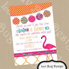 cool birthday invitations alanarasbach com