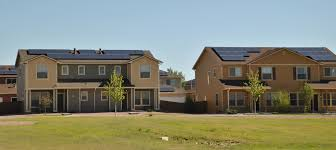 a sustainable future af housing goes solar u003e u s air force civil