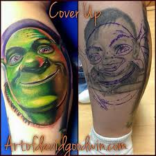 top shrek the musical scenic drawings images for pinterest tattoos